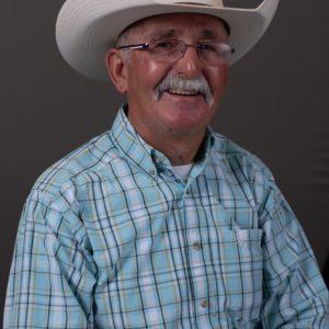 Region II Director Gerald Schreiber