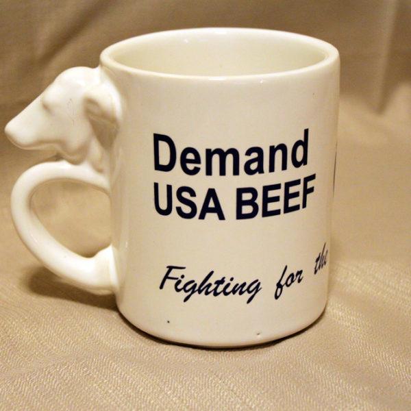 Mug left