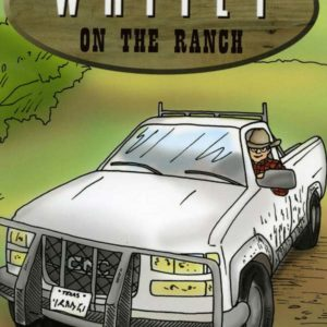Whitey-on-the-Ranch