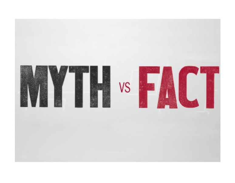 IMPORTERS MYTHS PREVENTING CONSUMERS FROM CHOOSING AMERICAN