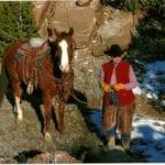 MVR -Western Horseman