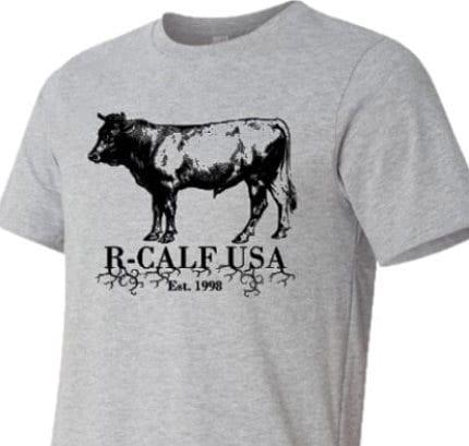 Bull Est. 1998 Tee