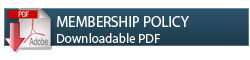 Membership Policy