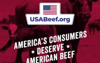 Demand USA Beef