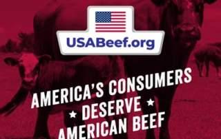 Demand USA Beef