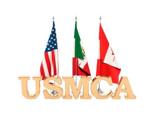 Cattle Producers Submit Sharp Rebuke of USMCA to Senate Finance Committee